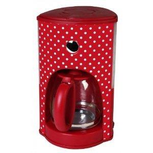 [Saturn] TEAM-KALORIK CM 1008 Kaffeemaschine für 29,99€ - 14% unter Idealo *** SIEMENS TC 60301  Kaffeemaschine für 32,99€ - 13% unter Idealo