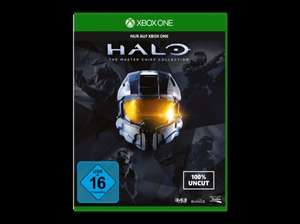 Halo: The Master Chief Collection - Xbox One (Saturn) für 32,99€