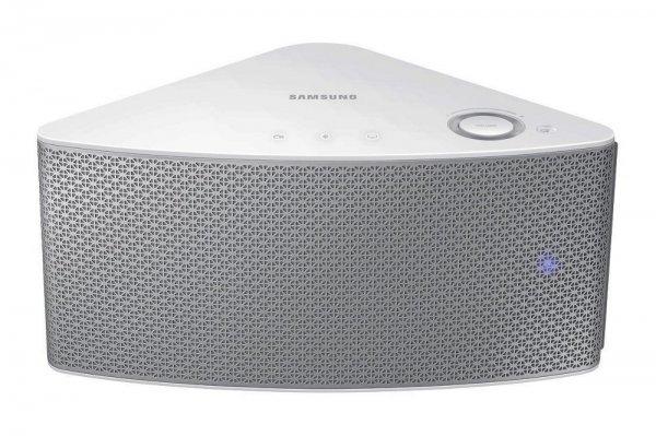 [NBB] Samsung WAM351/EN (weiß) - Multiroom Lautsprecher
