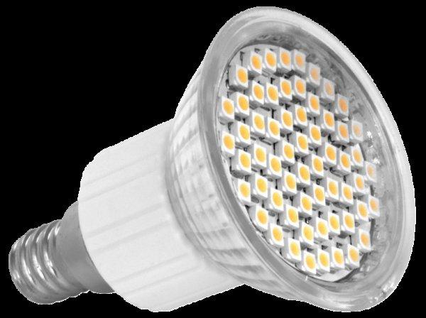 Ein paar günstige LED-Leuchtmittel bei Media Markt