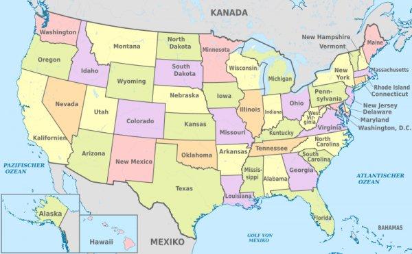 USA Vacation Kits und Travel Guides gratis