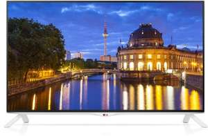 LG 40UB800V 40 Zoll Fernseher (Ultra HD, 900Hz UCI, DVB-T/C/S, CI+, WLAN, Smart TV, HbbTV, Magic Remote) für 399,99€ @Amazon