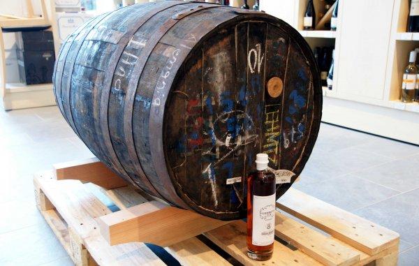 Hamburg Rum release