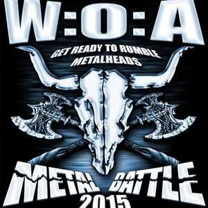 [Free Metal-Sampler] Wacken Metal Battle Canada Compilation Vol. 3 @Bandcamp