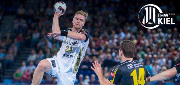 2 für 1 Ticket für Champions-League beim THW Kiel