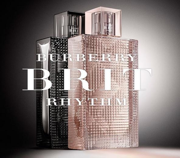 Brit Rhythm Parfüm Probenset