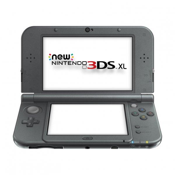 Saturn New Nintendo 3DS XL 189€ - Zelda Majoras Mask 3D 38€