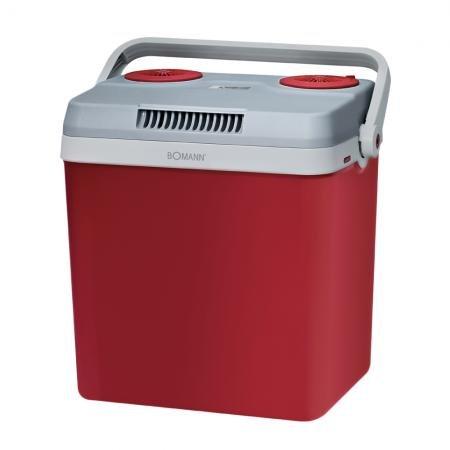 Bomann KB 9487 CB Kühlbox, 30 Liter, Heizfunktion,12 V Zigarettenanzünder und 230 V Netzanschluss.) für 21,99€ @ NBB