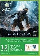 13 Monate Xbox Live Gold 32,97€ bei CDKeys