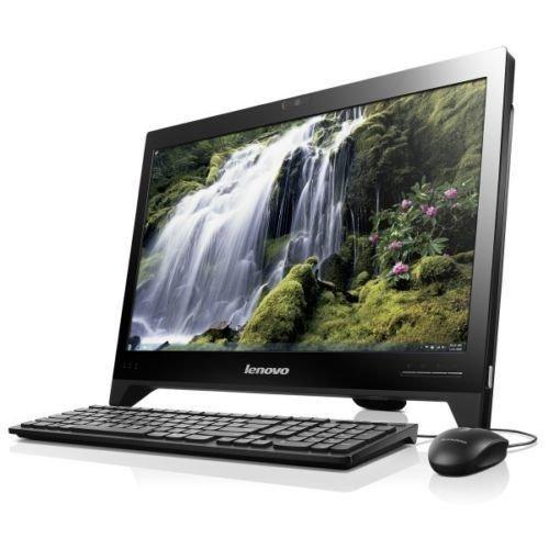 "[Amazon] Lenovo C260 All-in-One (19,5"", Pentium J2900 2,4GHz, 4GB RAM, Win 8.1) für 299€ (WHD 278,07€)"