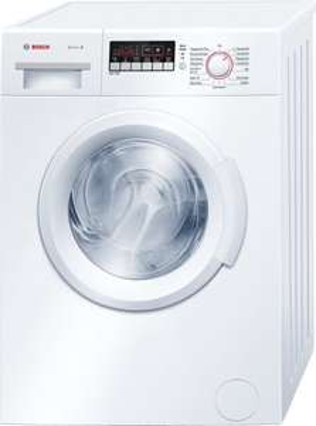 [lokal MM Kassel] Bosch WAB28221 Waschmaschine 299€