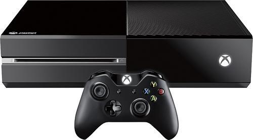 [HoH] Microsoft Xbox One für 301€