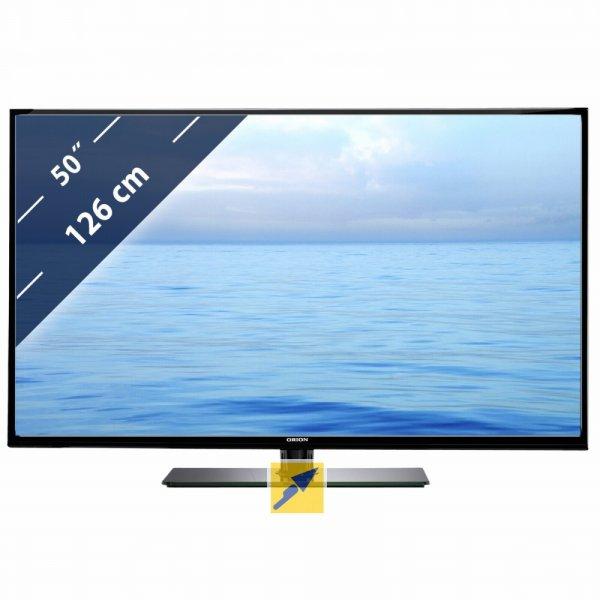 [MM]Orion CLB50B1100S 50 Zoll Full HD Fernseher (DVB-T, DVB-C) ab 299€ bei Marktabholung sonst +19€ VSK