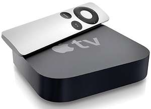 Apple TV 3 ***lokal mobilcom-debitel Shop Rostock Warnowpark***