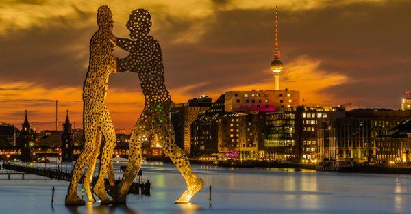 2 Tage Kurzurlaub im ART-Hotel (Berlin-Charlottenburg) für 2 Personen