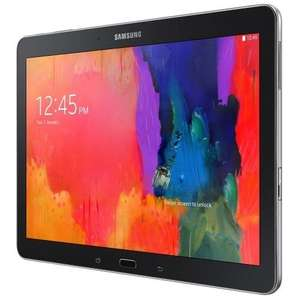 Samsung Galaxy Tab Pro SM-T520N 10.1 WiFi 16GB black Android Tablet Kamera [Ebay]