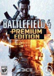 Battlefield 4 Premium Edition (PC) für 39.99 €