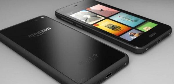 Amazon Fire Phone mit gratis Netlock-Entfernung [auch für bisherige Käufer]