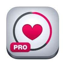 Runtastic Heart Rate PRO & Pulsmessung (iOS) Kostenlos