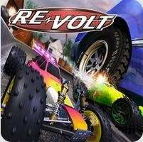 [Google Play] Re-Volt Classic 3D (Premium) für 1,99€ statt 6,99€