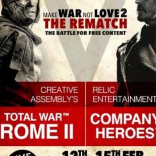 Make War, Not Love 2 [Steam]