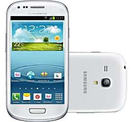 Samsung Galaxy S III mini GT-I8200 87,95 EUR @ Telekom (ab 18.02.)