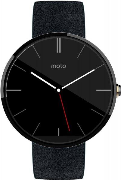 Motorola Moto 360 Smart Watch für 203,08€ @Amazon.fr