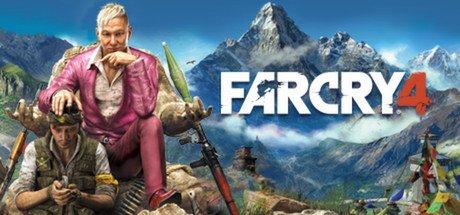 [PC] Far Cry 4 für 40,19€ direkt bei STEAM bis 16.02.15