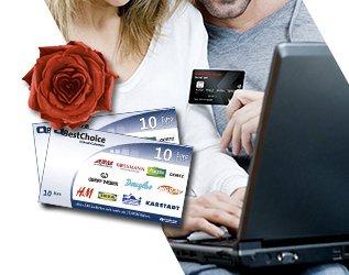 Hanseatic Bank Genial Card - Kreditkarte ohne Jahresgebühr mit 20€ BestChoice Gutschein