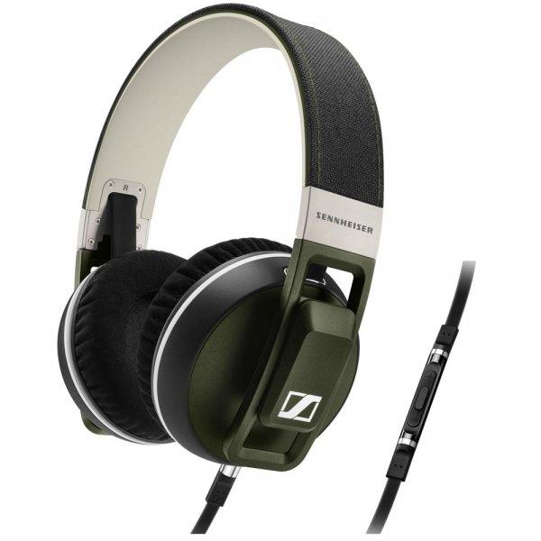 Sennheiser URBANITE XL i grün für 172,99 € @Redcoon oder NBB