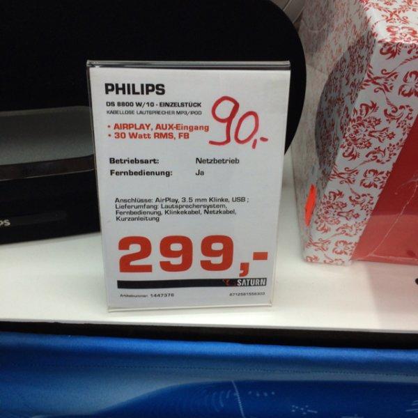 [Saturn Hilden] div. HiFi extrem reduziert Canton Philips JBL Panasonic Samsung Harmann Kardon