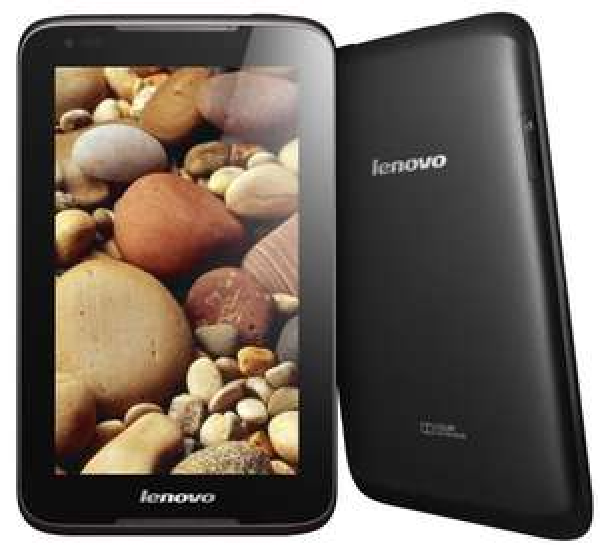 [Lenovo bei Ebay] Lenovo IdeaTab A1000 7 Zoll Tablet (B-Ware) für 59,99 (inkl. Versand)