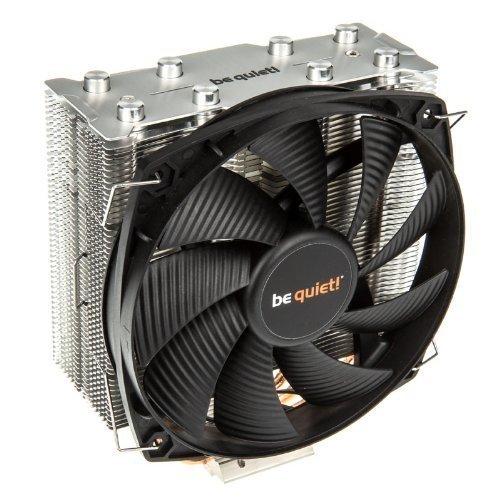 [blitzangebot] bequiet! SHADOW ROCK SLIM BK010 CPU-Kühler für 29,90€ @Amazon