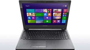 Lenovo G50-70, Core i7-4510U, 4GB RAM, 500GB HDD, Windows 8.1