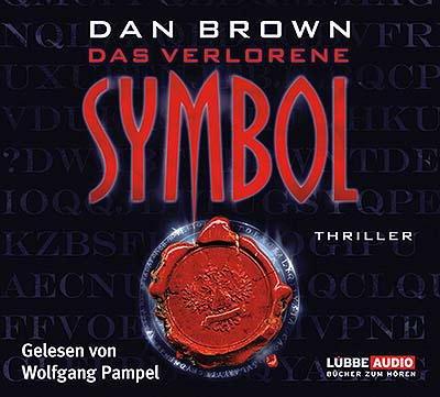 2 versch. Dan Brown Hörbücher auf jeweils 6 CDs im Saturn Onlineshop für je0,99€ inkl. VSK