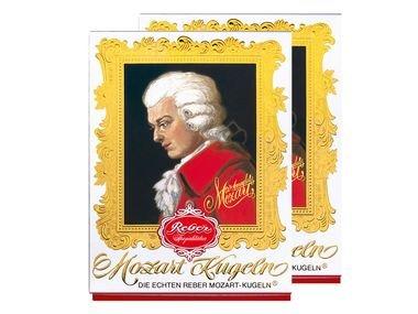 Reber Mozartkugeln 160g bei Karstadt für 2,75€ statt 5,50€ (offline)