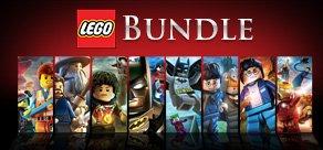 Lego Bundle (8Spiele) für 6.50 Euro und FIFA 15 für 22 Euro bei Nuuvem