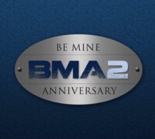 Be Mine Anniversary 2 [6 x Steam] @ Groupees