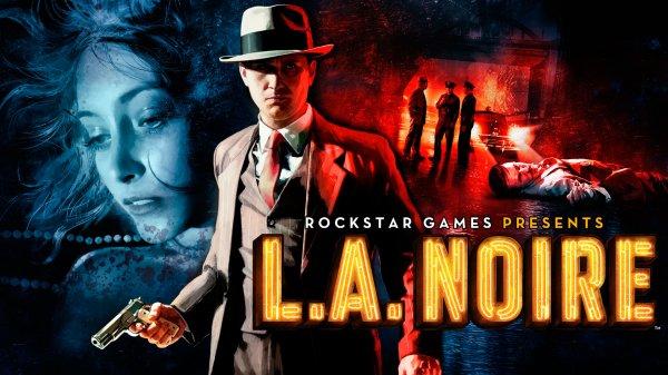L.A Noire - Complete Edition - 2,80 € STEAM