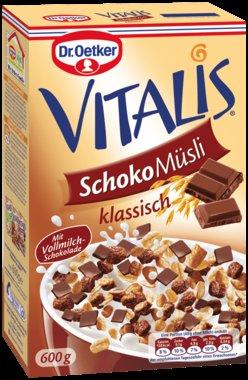 Vitalis Müsli [Kaufland] für 1,77€ ab 16.02.