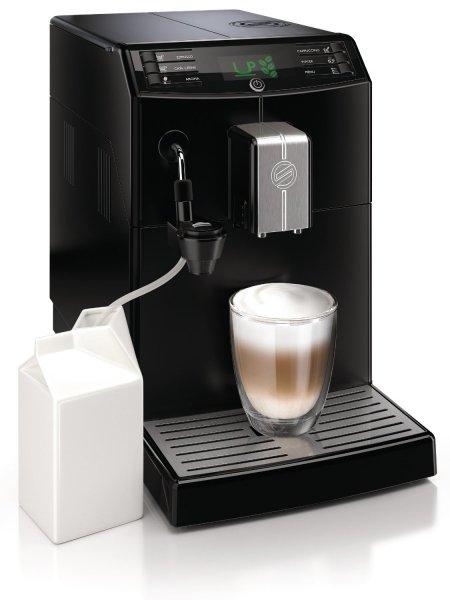 *lokal Frechen* Kaffeevollautomat Saeco HD8762-01 140€ unter Idealo!