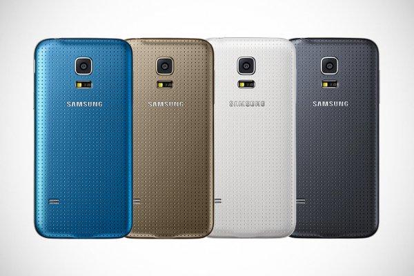 Galaxy S5 + Strauß bei Media Markt| Offline