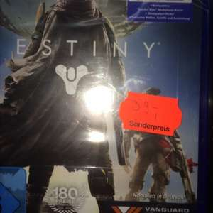 [Lokal] Destiny PS4 Saturn Magdeburg 39€