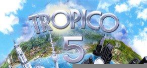 [Steam] Tropico 5 bei Nuuvem für ca. 6,45 Euro