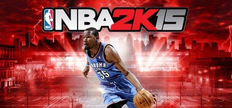 [Steam] NBA2k15 bis Montag 19 Uhr gratis spielen