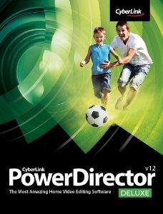 Cyberlink PowerDirector 12 LE kostenlos statt 34,95 $ > [cyberlink.com]