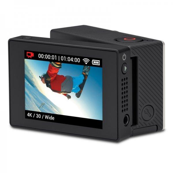 [Saturn.de] GoPro 3+ LCD Touch BacPac - Display Zubehör - VSK- Frei