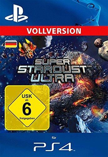 Super Stardust Ultra PSN Code @amazon.de