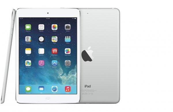 [Schweiz - online Daydeal.ch] Apple iPad Air 128GB WiFi silber