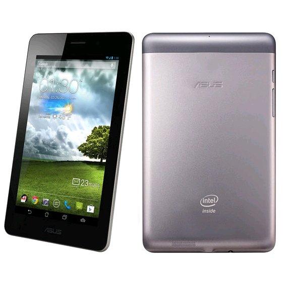 ASUS FonePad 3G + Wi-Fi - 16 GB - generalüberholt